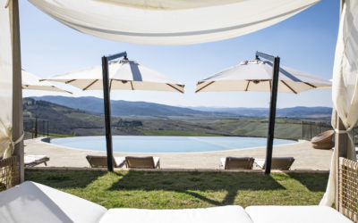 Agriturismo – A Very Italian Thing…