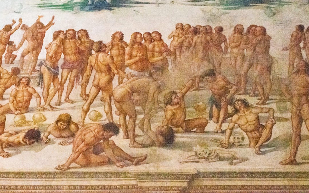 Orvieto and the Last Judgement