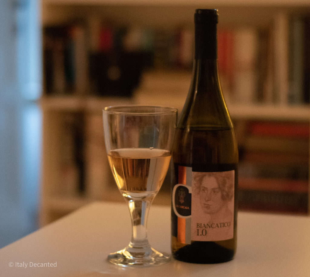 Aleatico wines