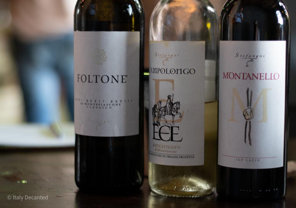 Est! Est! Est! wines