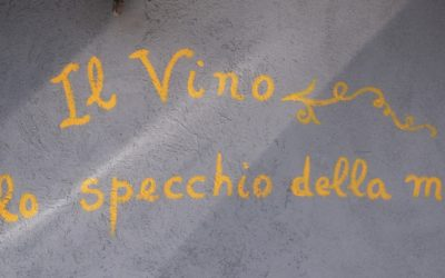 It's All Greco di Tufo To Me